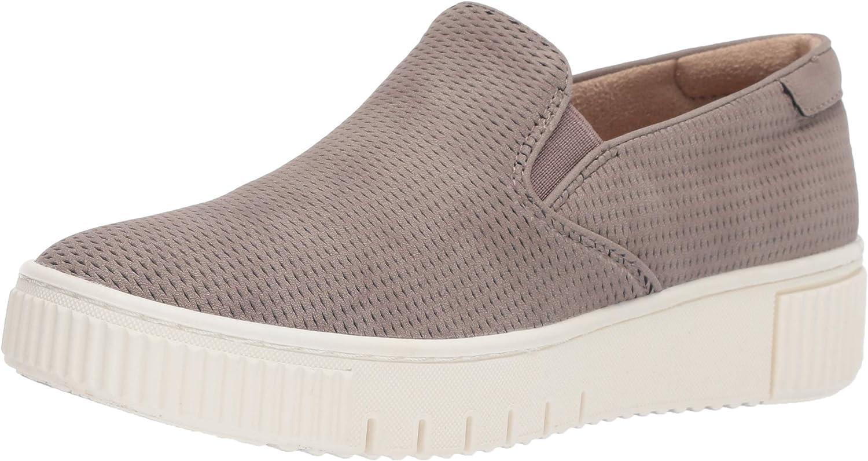 SOUL Naturalizer Women's TIA shoes, Mushroom, 11 M US