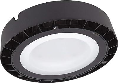 Ledvance HB VAL 100W/6500K 100DEG IP65 LEDV High Bay Value, Aluminium, Noir