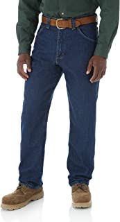 Wrangler Men's Riggs Workwear Carpenter Jean