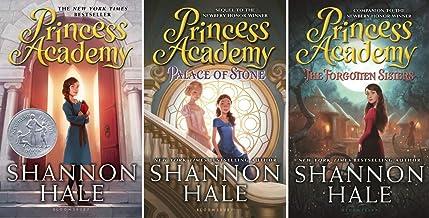 Princess Academy Series Set