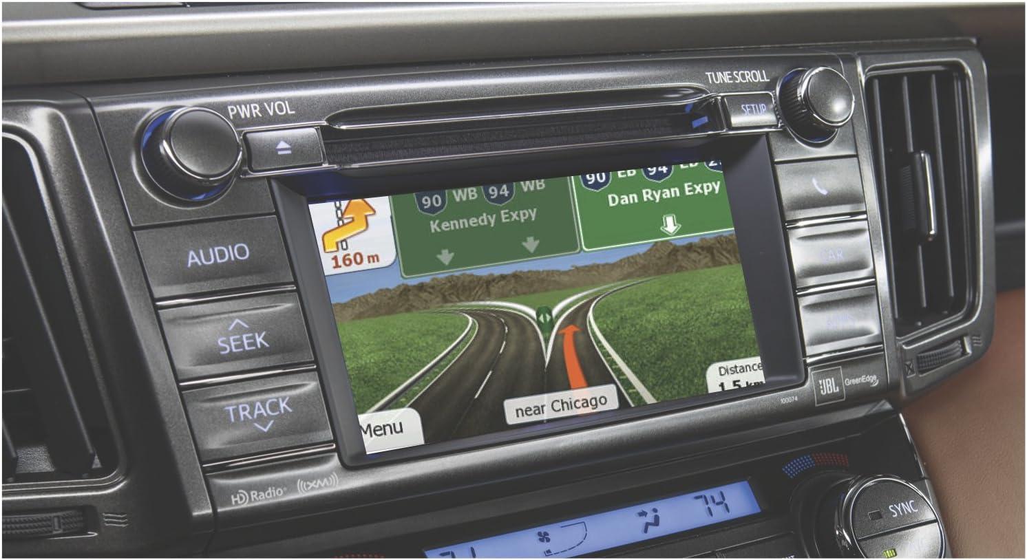 新作送料無料 OEM Enhanced Electronics - Factory Sys Navigation お気にいる Integrated