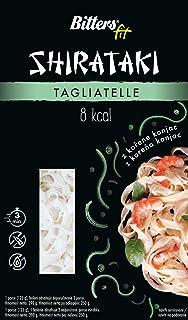 Shirataki productos (Tagliatelle 4box