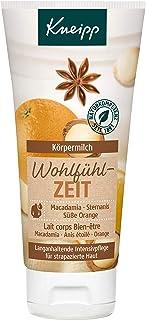 Kneipp Lichaamsmelk feel-good tijd, (1 x 175 ml)