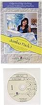 Amelie Scott Designs ASD233 Edge Jumbo Pack 1 Pattern