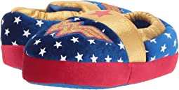 WWF202 Wonder Woman™ Low Slipper (Toddler/Little Kid)