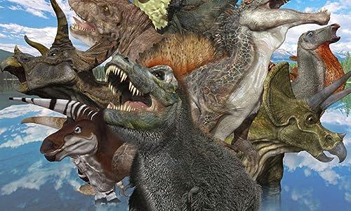 『恐竜大図鑑vol.1』の6枚目の画像