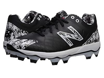 New Balance 4040v5 TPU (Black/Camo Pedroia) Men