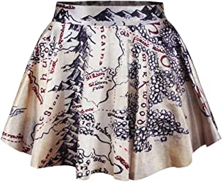 Best middle earth map clothing Reviews