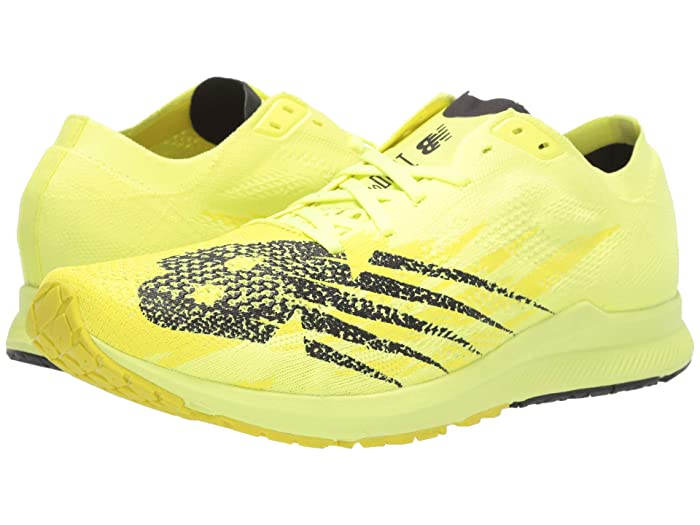 New Balance  1500v6 (Lemon Slush/Black) Mens Running Shoes