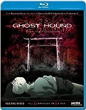 Best ghost hound blu ray Reviews