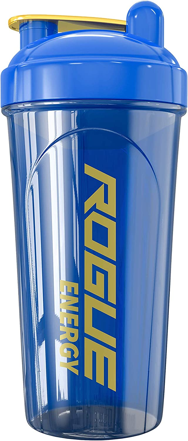 Rogue Energy Shaker Bottle Max Max 67% OFF 52% OFF 25-Ounce Dishwashe BPA 700ml Free