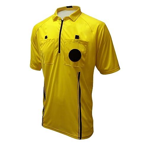 40c708263 Winners Sportswear USSF Pro Soccer Referee Jersey