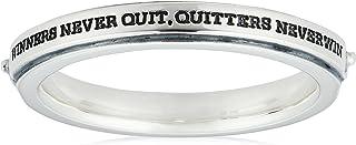 [Dr. Monro] Dr MONROE 窄版短短短短短短短尾戒指925银