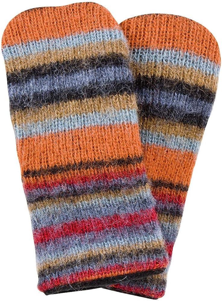 Gilsá Wool Mittens