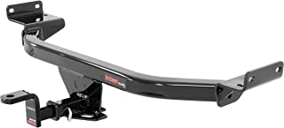 CURT 121583 Class 2 Trailer Hitch with Ball Mount, 1-1/4-Inch Receiver Select Kia Sportage