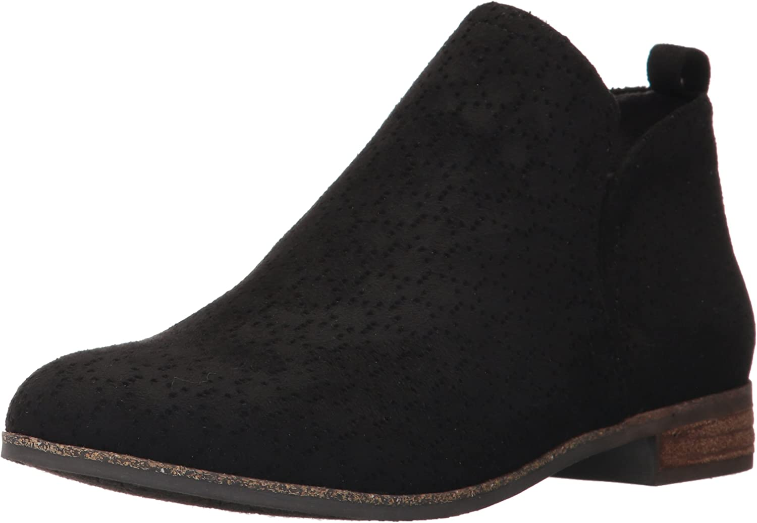 Dr. Scholl's Womens Rate Bootie