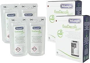 DeLonghi EcoDecalk Mini 2 (in totaal 4 x 100 ml zakje)