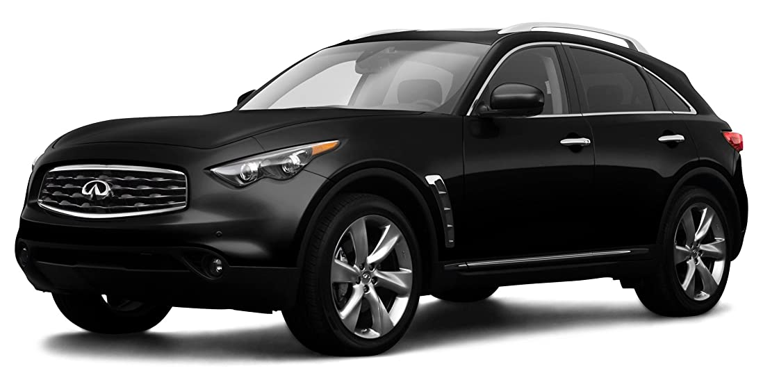 Amazon 2009 Infiniti Fx50 Reviews Images And Specs Vehicles