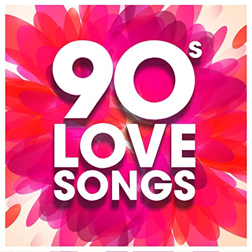 90s Love Songs [Explicit] by Various artists on Amazon Music