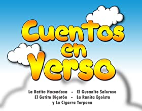 Cuentos en verso: Cuentos en verso para niños (Volumen nº 1) (Spanish Edition)
