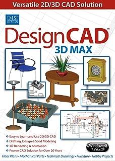 DesignCAD 3D Max v22 [Download]