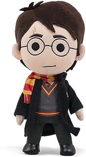Quantum Mechanix Harry Potter Q Pal Plush