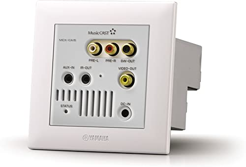 wholesale Musiccast In-wall Amp wholesale 2021 (Discontinued by Manufacturer) outlet sale