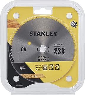 Stanley 0-58-911 Chasse clous avec Dynagrip Jaune//argent 0,8 mm