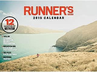 Best runners world calendar 2019 Reviews