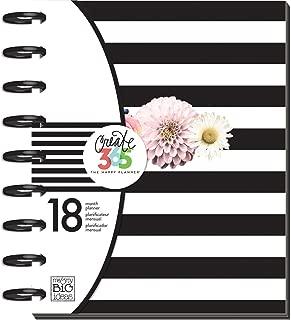 me & my BIG ideas Create 365 The Happy Planner, Hello Brights, Jul 2017 - Dec 2018