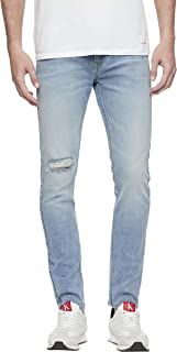 Calvin Klein Jeans Men's 016 Skinny Fit Denim Jean