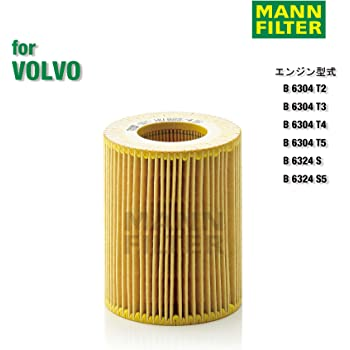 Fits BMW 3 Series E30 320i MANN Spin On Engine Oil Filter Service Replacement