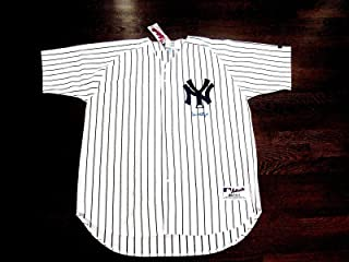Signed Don Mattingly Jersey - 85 Al Mvp Russell Field Home - Steiner Sports Certified - Autographed MLB Jerseys