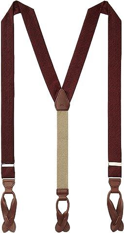 Saltara Herringbone Brace 32mm