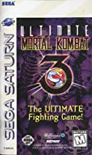 Best ultimate mortal kombat 3 sega saturn Reviews