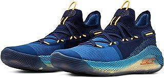 Men's Curry 6 Basketball Shoe