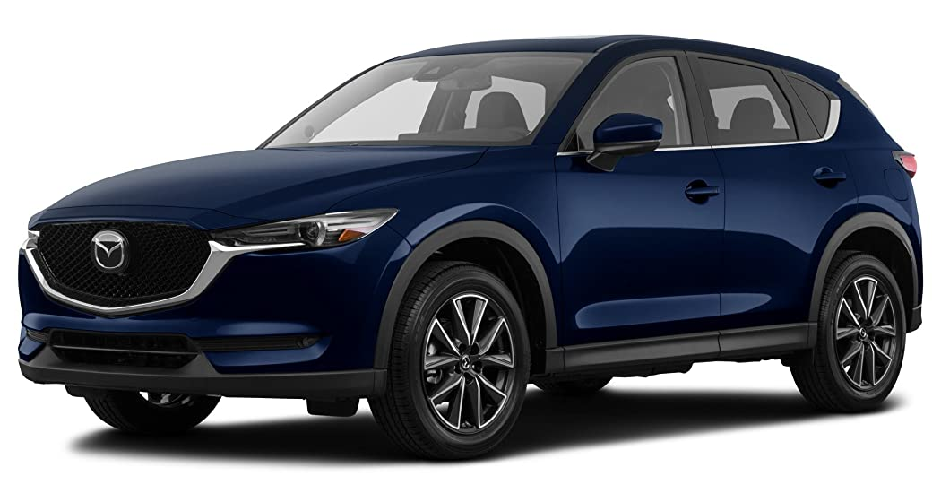 Cx 5 2018 >> Amazon Com 2018 Mazda Cx 5 Reviews Images And Specs Vehicles