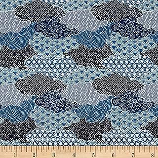 Best geometric print cotton fabric Reviews