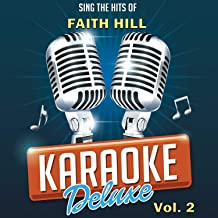 Just To Hear You Say That You Love Me (Originally Performed By Faith Hill & Tim Mcgraw) [Karaoke Version]