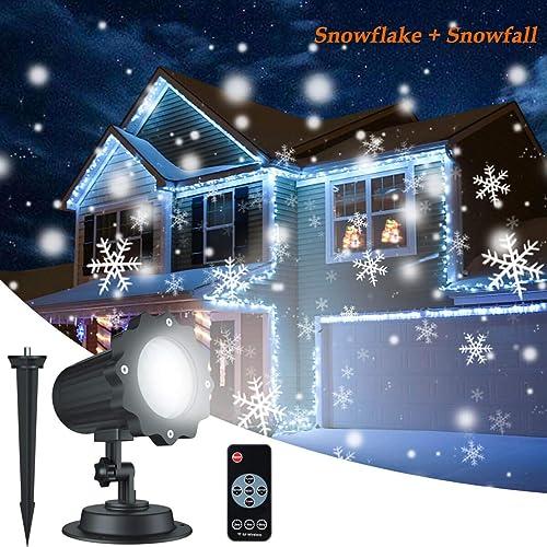 Christmas Outdoor Lights.Outdoor House Christmas Lights Amazon Com