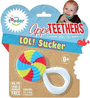 Little Toader Safe Teething Toys, Piece of 1