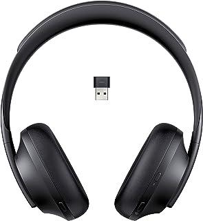 BOSE NOISE CANCELLING HEADPHONES 700 ワイヤレスノイズキャンセリングヘッドホン 電話会議サポートUSB Link付属 Amazon Alexa搭載 トリプルブラック