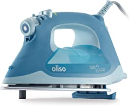 t fal ultraglide iron with easycord blue
