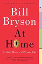 Best at home: a short history of private life Reviews