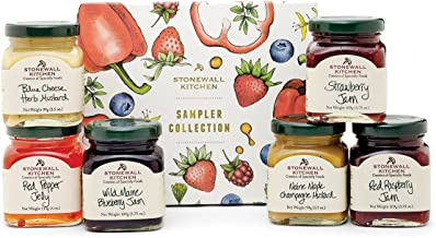 Stonewall Kitchen Classic Sampler Collection