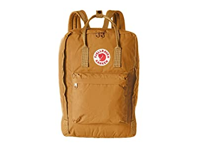 Fjallraven Kanken 17 (Acorn) Backpack Bags