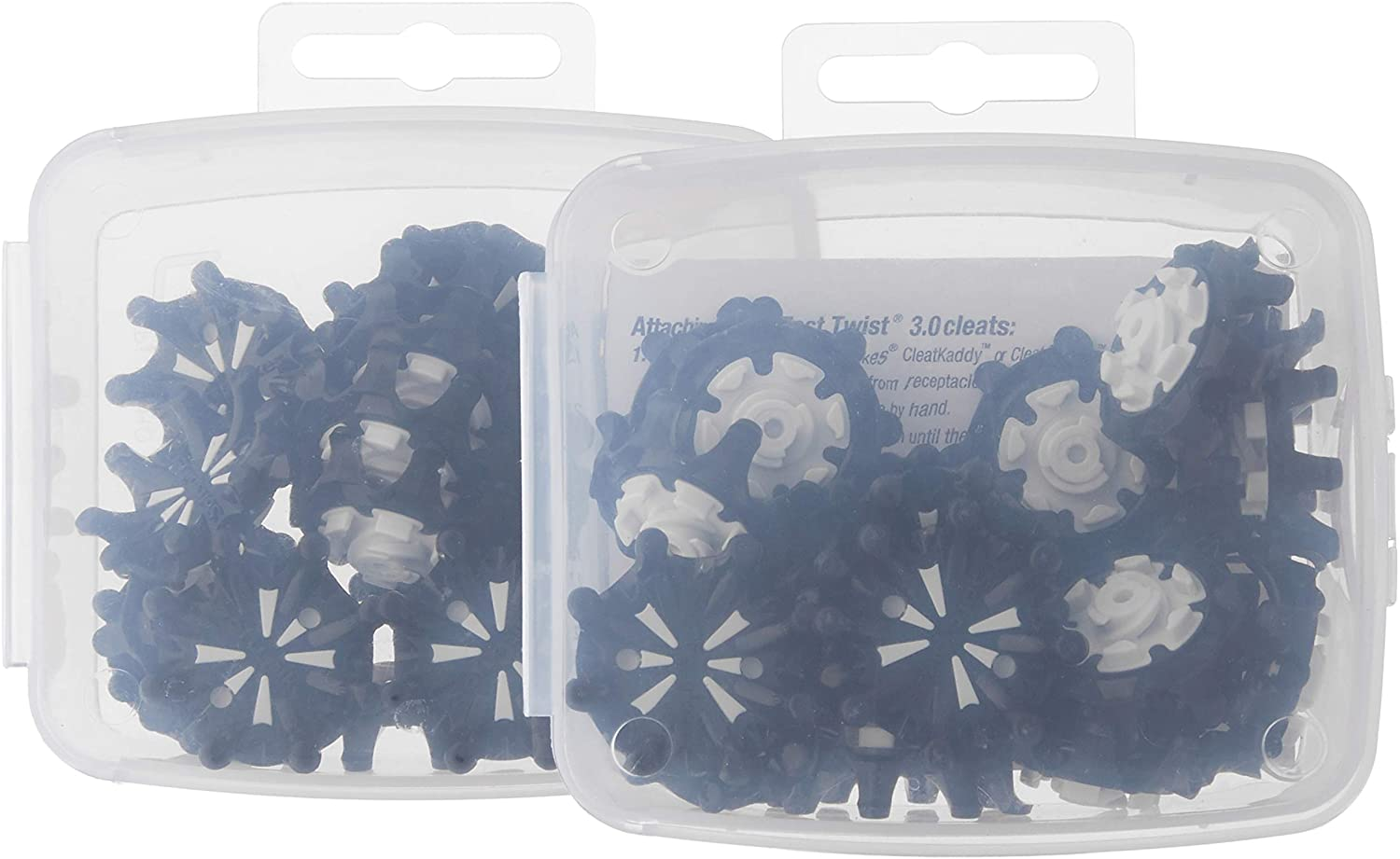 Softspikes Pulsar Golf New product! New type Popular brand in the world Cleats Fast Pack Value Twist 3.0