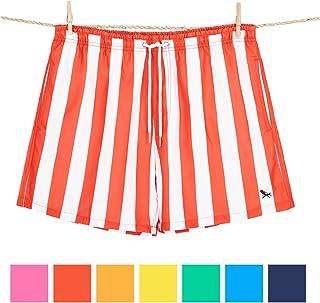 ded85d2c55b94 Quick Dry Mens Swim Trunks - Board Shorts & Swimming Trunks for Men, Beach  Shorts