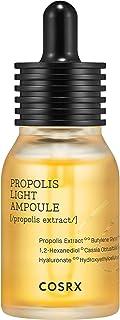 COSRX Full Fit Propolis Light Ampule, 30ml / 1.01 fl.oz/フールフィットプロポリスライトアンプル(並行輸入品)