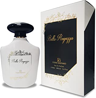 Bella Ragazza Perfume For women - Eau De Parfum 100ml